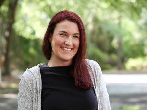 Laura Piggott of Front Burner Brands, Ambassador of First Impressions and Fun