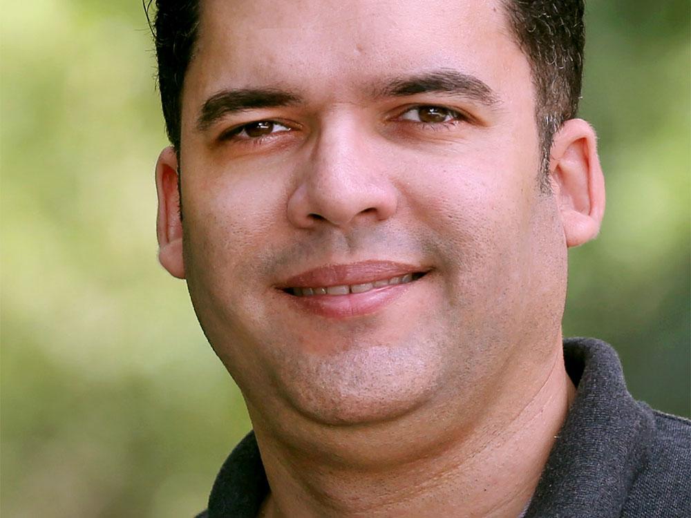 Juan Rivera, Business Analyst of Front Burner Brands.
